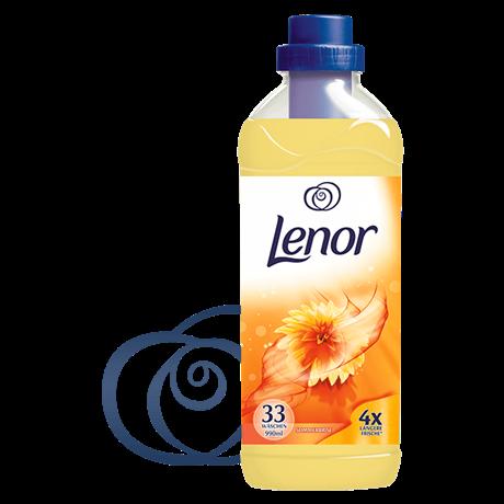 Lenor Sommerbrise, 990ml
